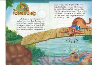 Nursery Story Short Stories