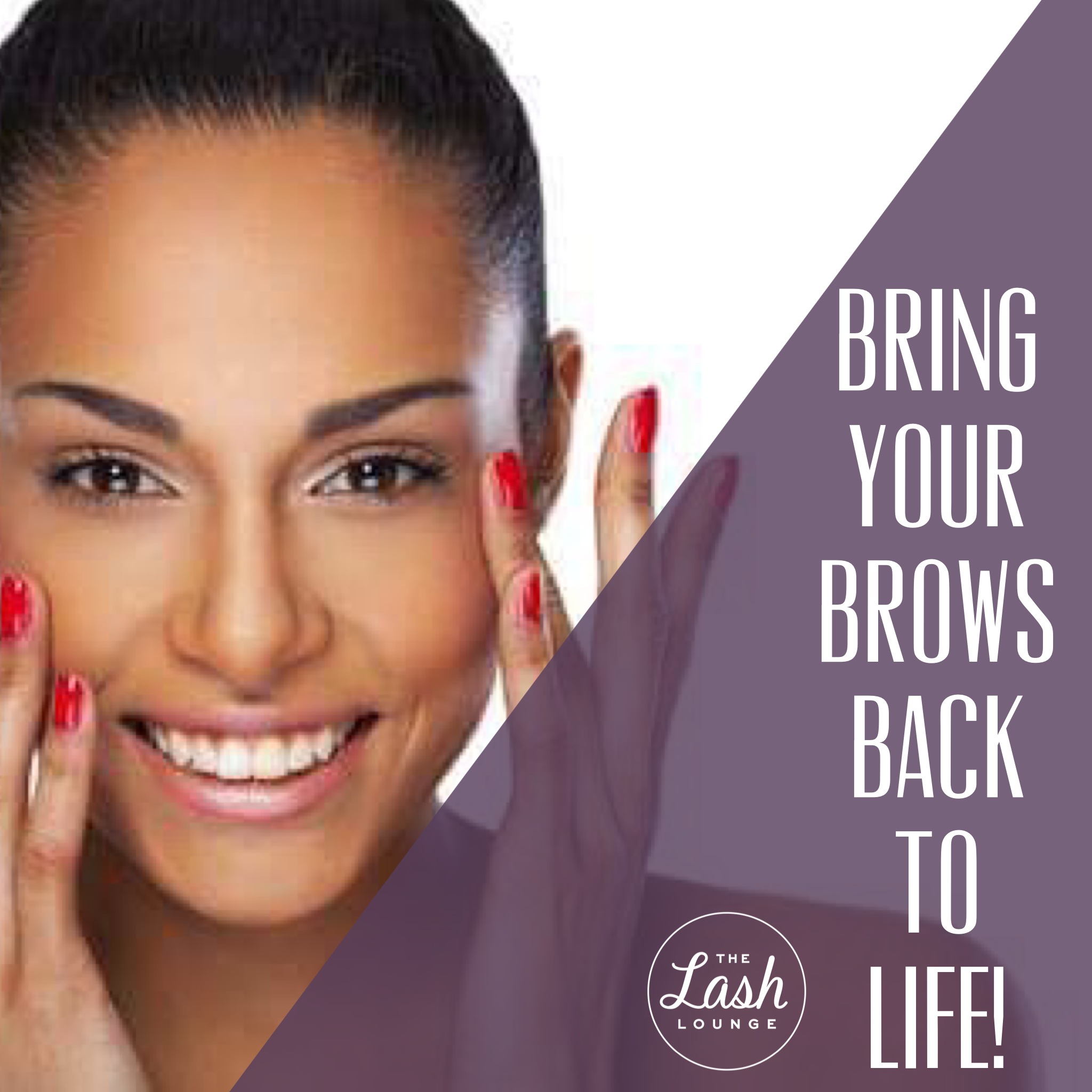 Bring Your Brows Back To Life With Brow Threading Tinting Or