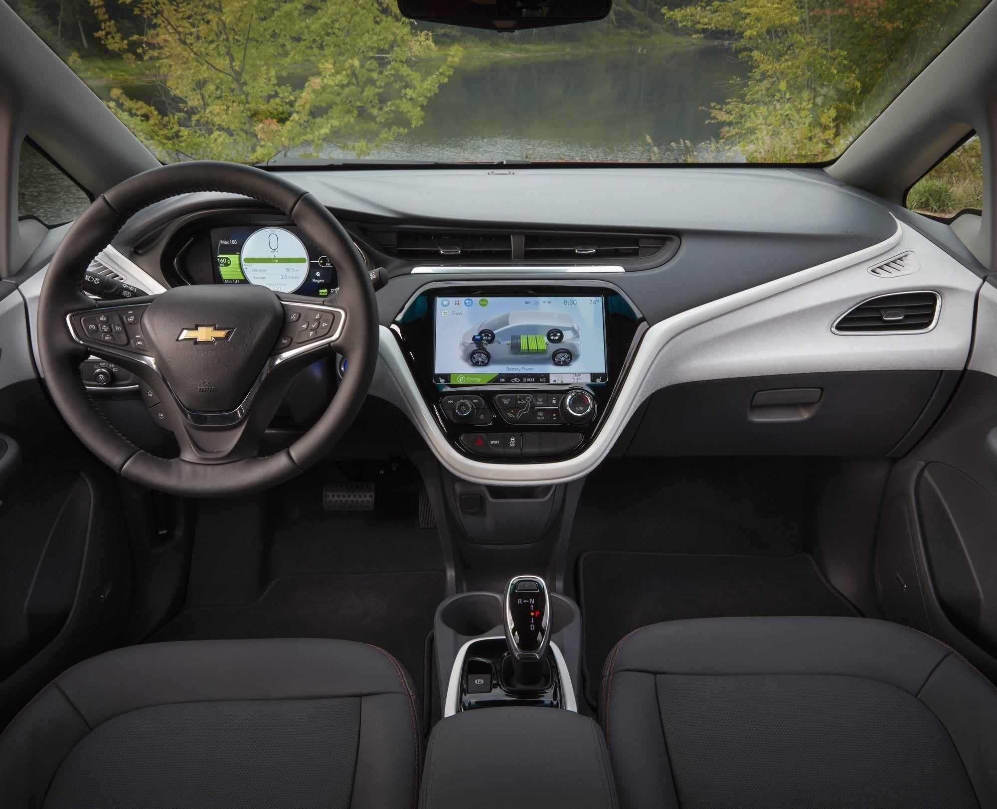2021 Citroen C4 New Concept Chevrolet Volt Chevrolet Citroën C4