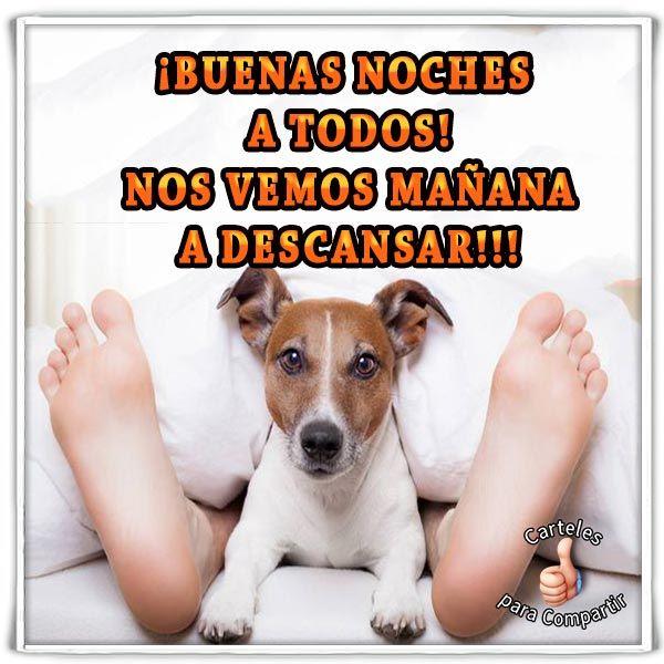 Hasta Manana A Descansar Imagenes Con Frases Para Compartir En Facebook Saludos De Buenas Noches Hasta Manana Reflexiones De Buenas Noches