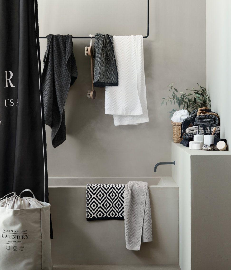 Pieni säilytyskori | Beige | Home | H&M FI