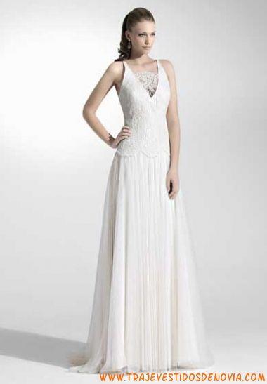 brasil vestido de novia raimon bund | vestidos de novia en figueres
