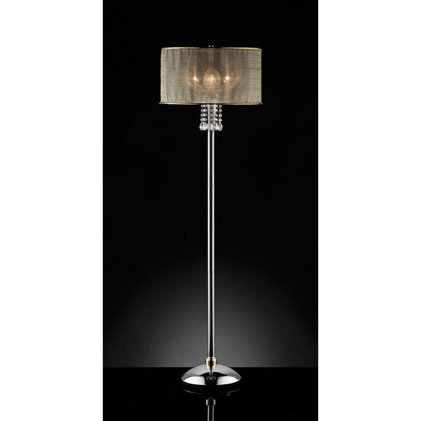 61 Floor Lamp