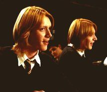 Inspiring animated gif picture james phelps, fred weasley, oliver phelps, george weasly. Resolution: 500x375 px. Find the picture to your taste!