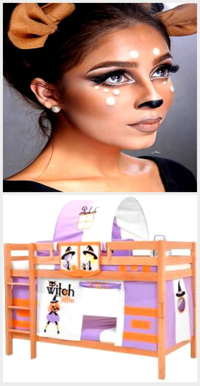 Makeup Deer   New Ideas Makeup Deer   New Ideas