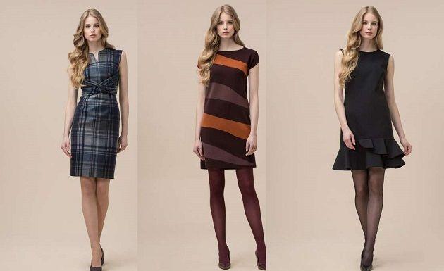 Mobili spagnoli ~ Luisa spagnoli collezione autunno inverno moda