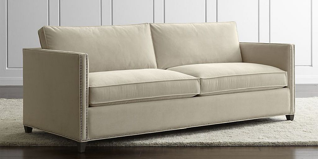 Most Comfortable Sleeper Sofa 2019 Sofa Sofabed Sectional