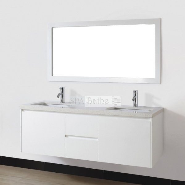 Spa Bathe Bach Bathroom Vanity At Lowe S Canada Find Our Selection Of Vanities The Lowest Price Guaranteed With Match Off