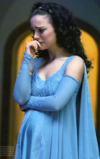 Natalie Portman Star Wars Padme Star Wars Padme Amidala Star Wars Fashion