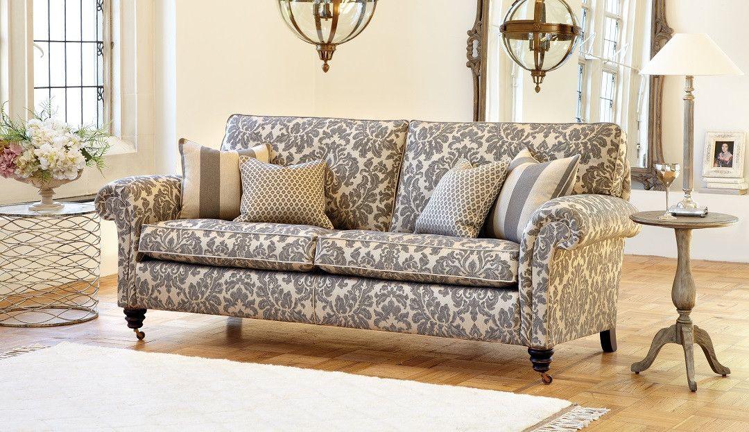 Duresta Belvedere In 2020 Leather Corner Sofa Home Decor