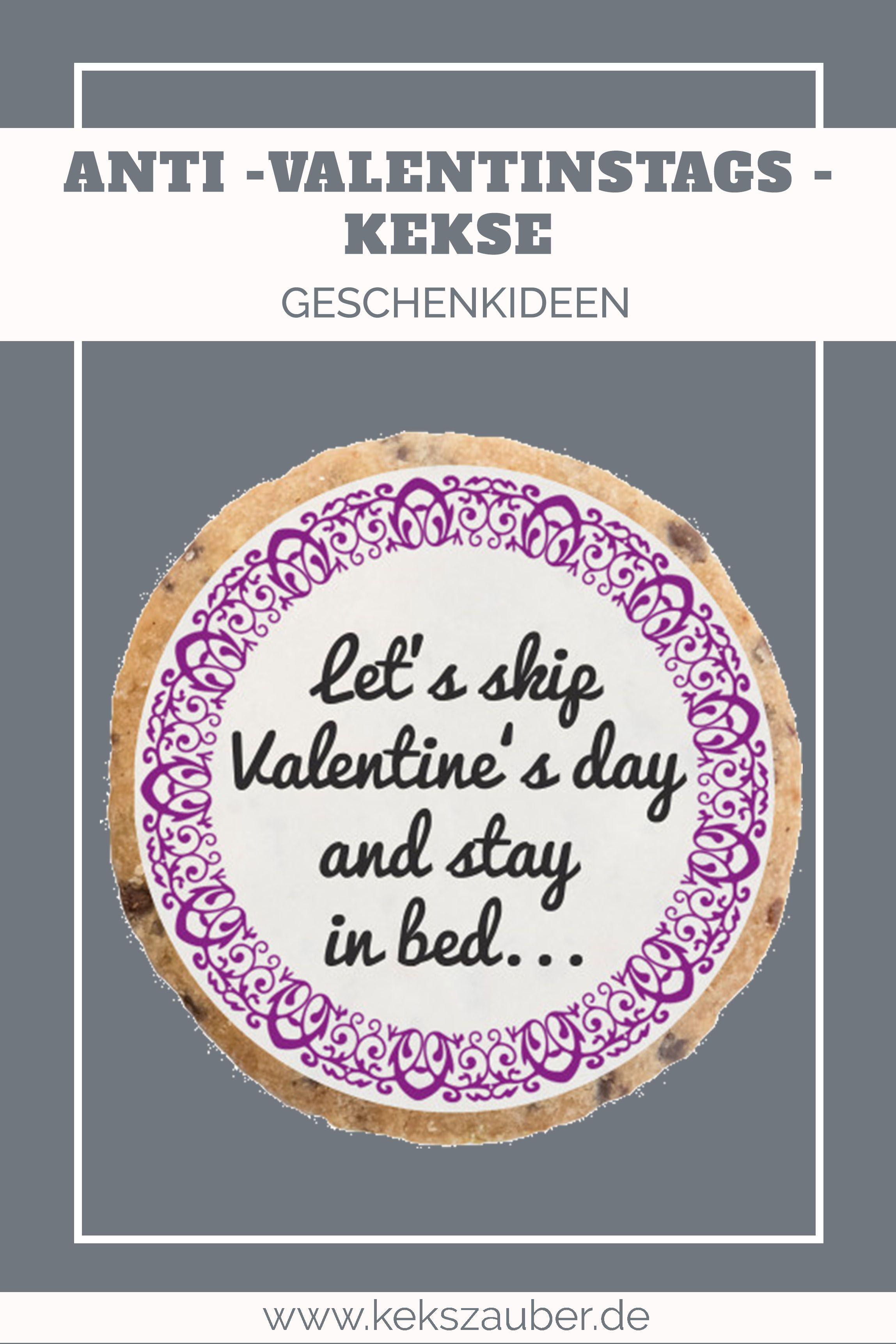 Für Alle Valentinstagsgegner Singles Oder Paare Die Sich Das Ganze