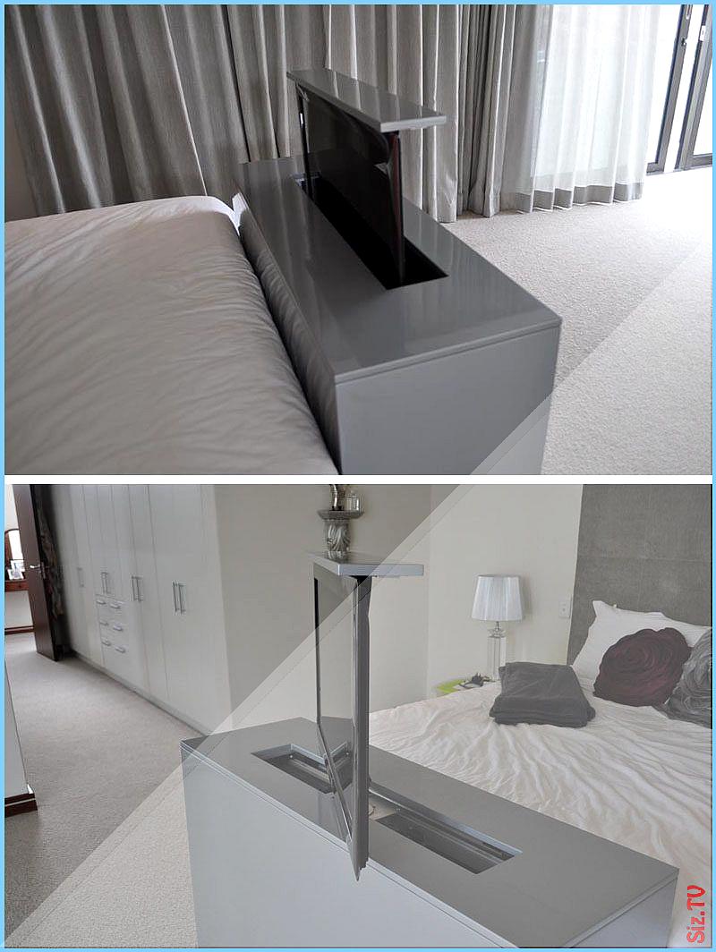 Einfache Tv Im Schlafzimmer Ideen In 2020 Hidden Tv Bedroom Bedroom Tv Stand Tv In Bedroom