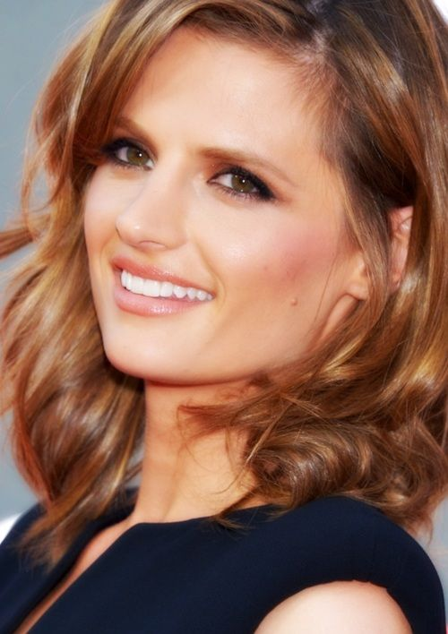 366 best images about Stana Katic on Pinterest | Sister ...