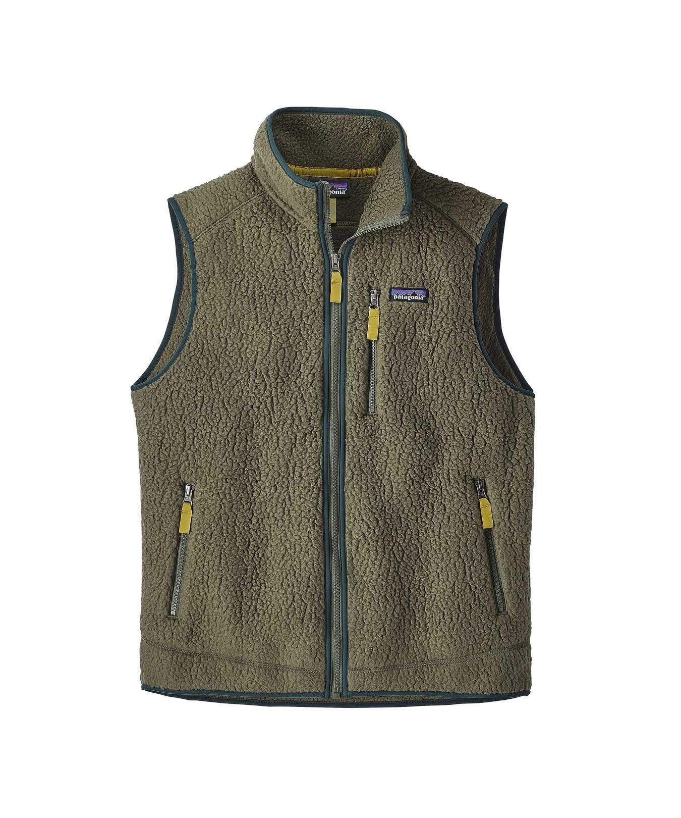 Patagonia at Weavers Door | AW17 | Patagonia | Jackets | Retro Pile Fleece Vest |  sc 1 st  Pinterest & Patagonia at Weavers Door | AW17 | Patagonia | Jackets | Retro Pile ...
