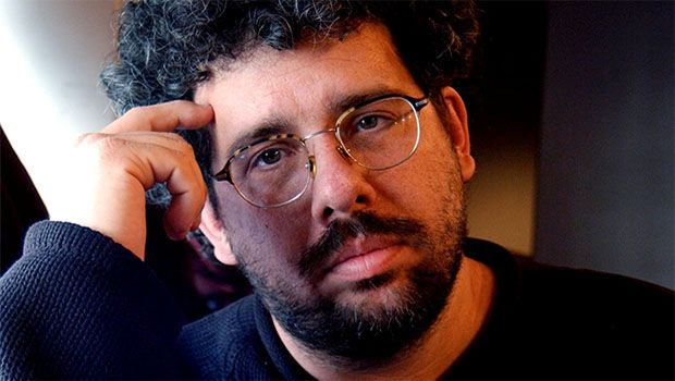 Neil LaBute talks about his latest projects - Van Helsing, TV series on vampires, directing Uncle Vanya in Germany, and a new play in New York with Judith Light called All The Ways To Say I Love You.