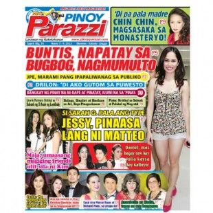 Pinoy Parazzi Vol 6 Issue 74 June 7 – 9, 2013 http://www.pinoyparazzi.com/pinoy-parazzi-vol-6-issue-74-june-7-9-2013/