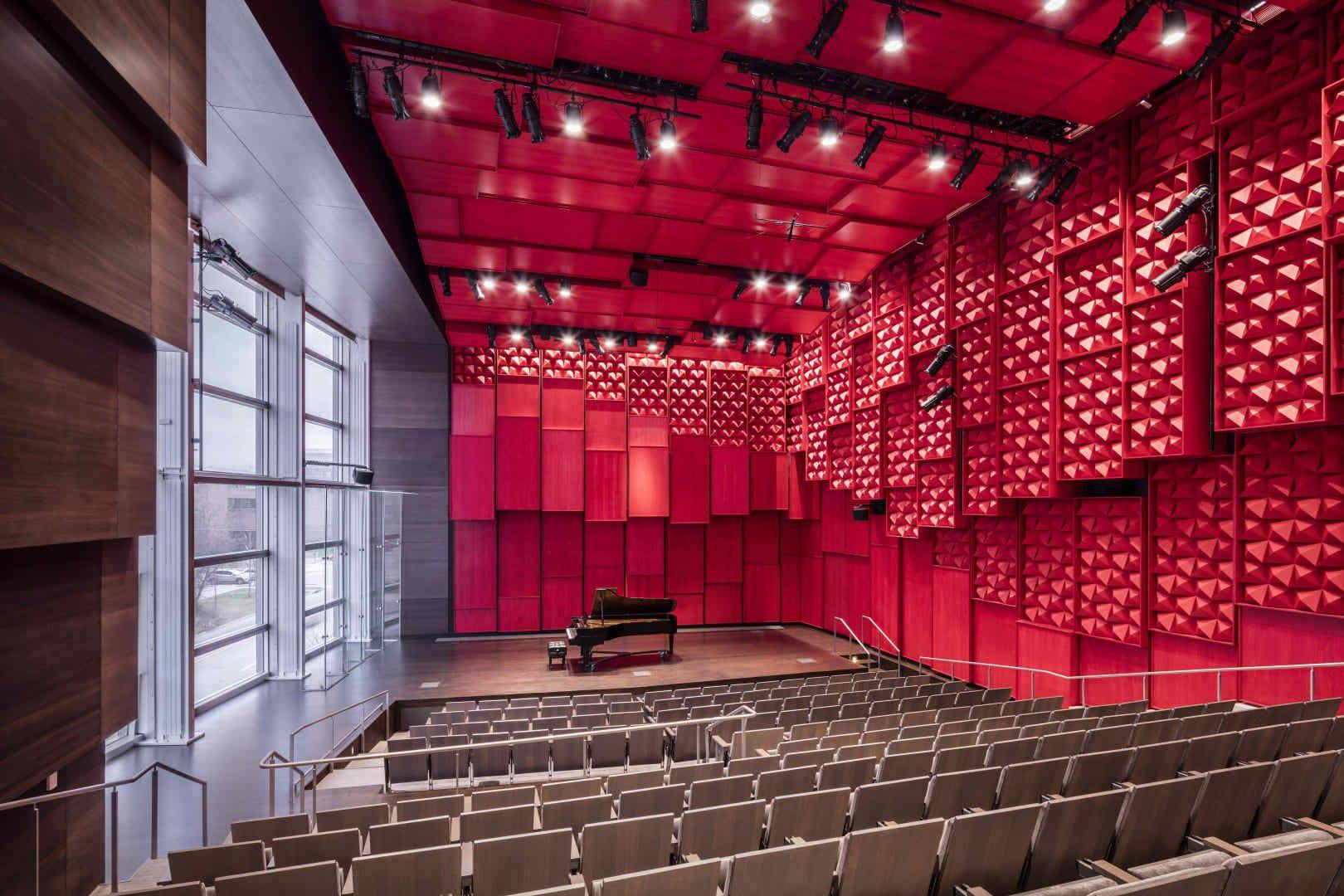Aia Announces 2020 Interior Architecture Award Winners 2020