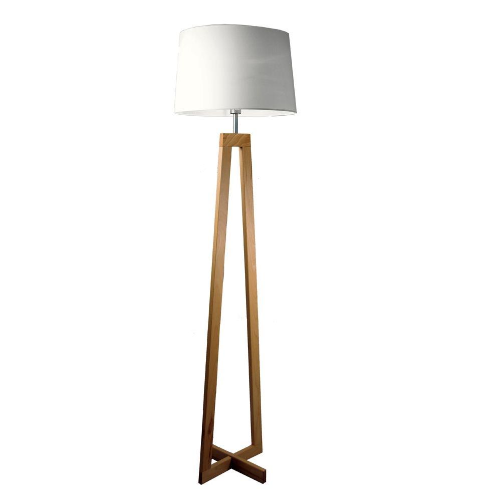 lampadaire bricorama