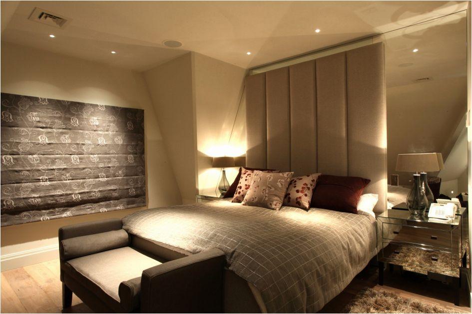 Led Bedroom Ceiling Lights - Interior Design Ideas for Bedrooms ...