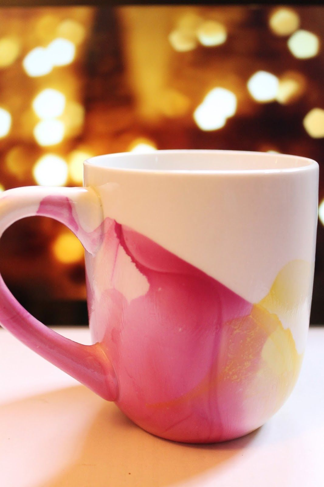 Diy Watercolor Mugs Mug Crafts Diy Watercolor Mug Decorating