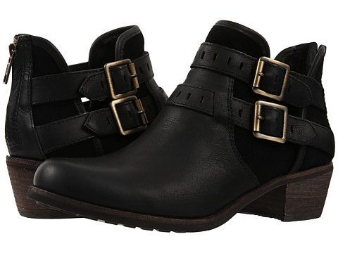 694c09dbcfc UGG Patsy - cozy moto booties | I Heart Shoes | Boots, Casual boots ...
