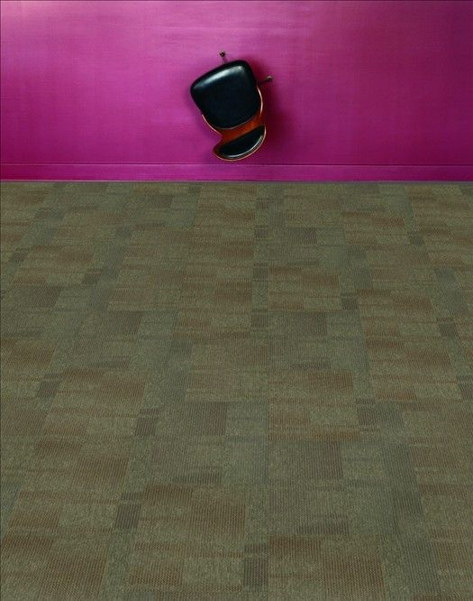 Carpet Shaw Quick Ship 56335 Shadow Play Tile Install
