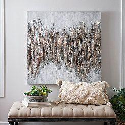 4c0d10911 Luxe Sparkle Canvas Art Print | 3812 Lake Catherine Accessories ...