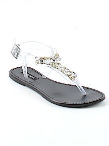 New With Tags Size 6 ShoeMint Sandals for Women