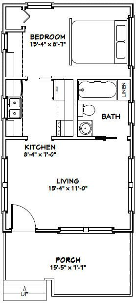 PDF house plans, garage plans,  shed plans small house
