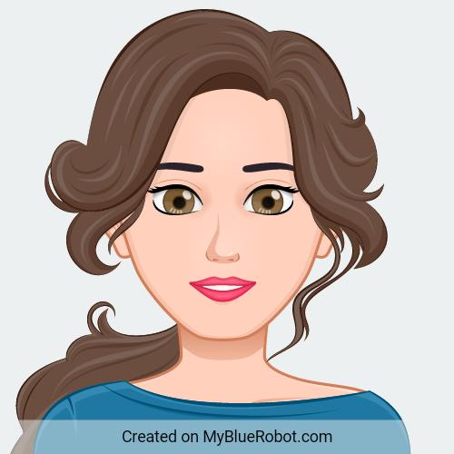 Create Your Own Avatar! - My Blue Robot Creative Agency