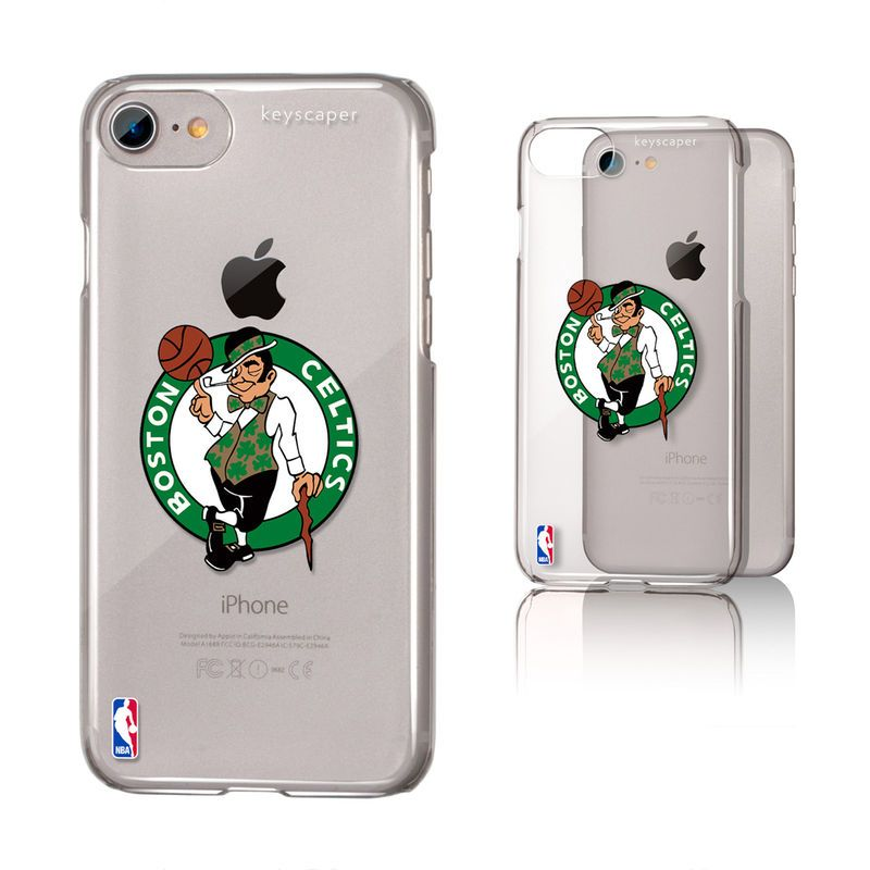 BOSTON CELTICS 2D iphone case