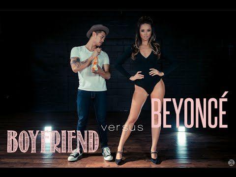 Beyonce v. Boyfriend - YouTube | Beyonce, Boyfriend, Youtube