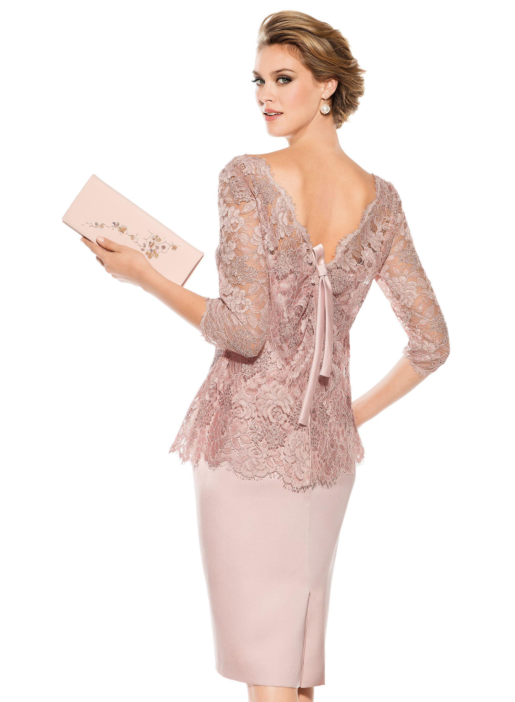 Vestido de Madrina de Teresa Ripoll (3503), colección charming ...