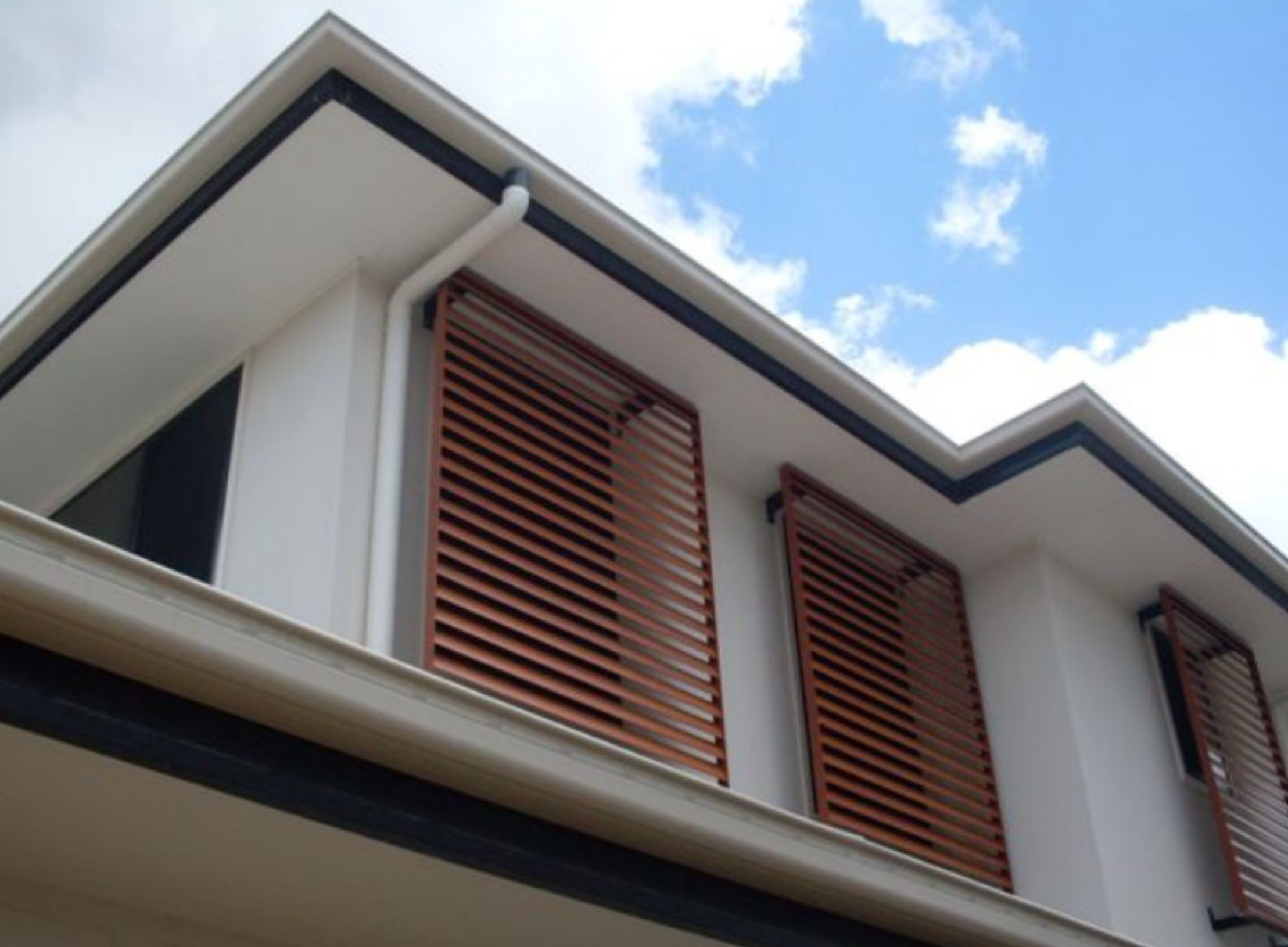 Pin By Charfour On Exterior Window Privacy Screen Windows Exterior Louver Windows