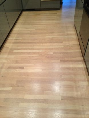Red Oak With White Stain Kashian Bros Carpet And