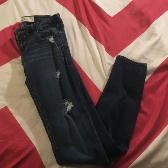 Hollister Jeans Hollister skinny jeans Hollister Jeans