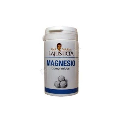 Ana Maria Lajusticia Cloruro De Magnesio Online A Buen Precio