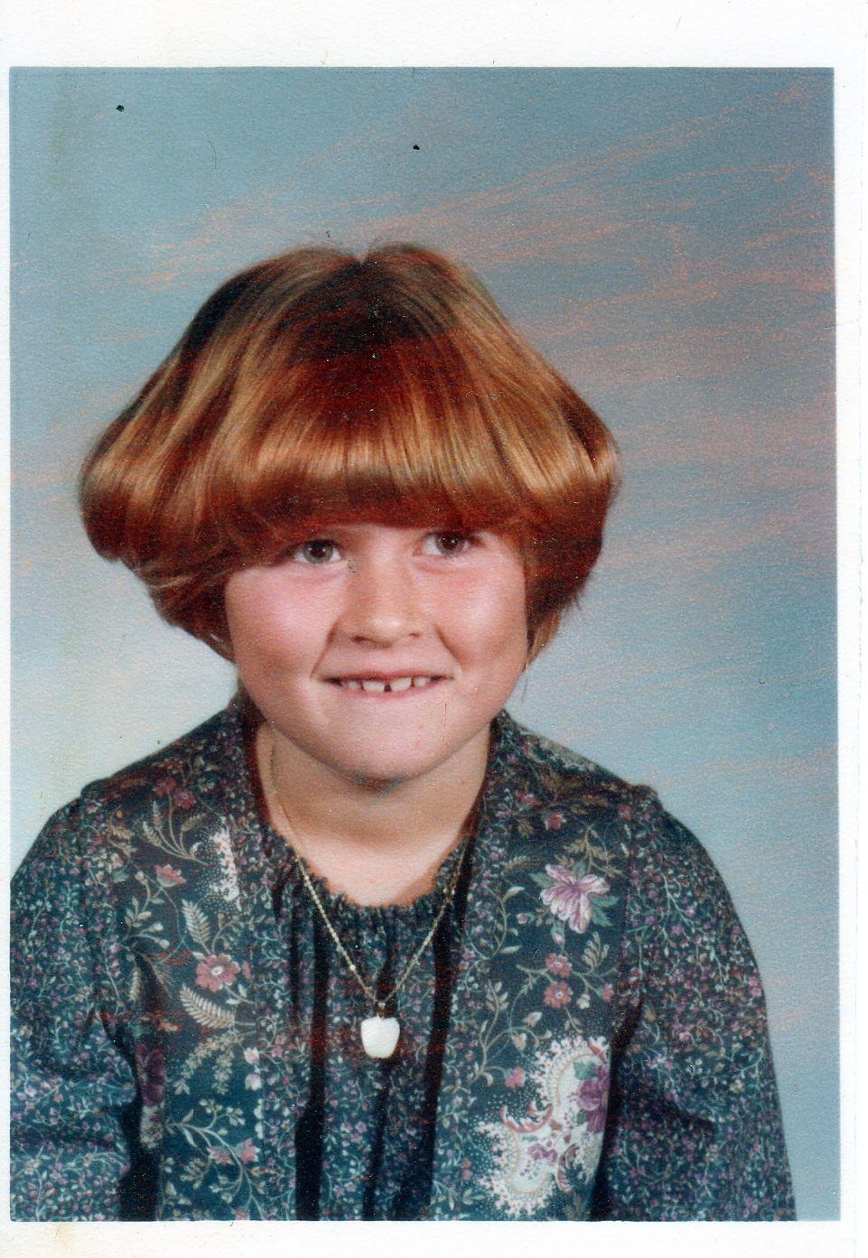 Erin, 2nd grade