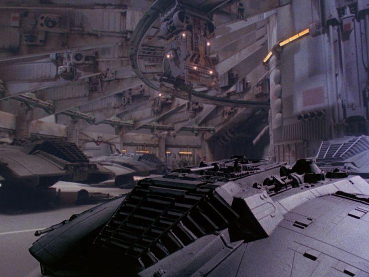 battlestar galactica 1978 screencaps - Google Search