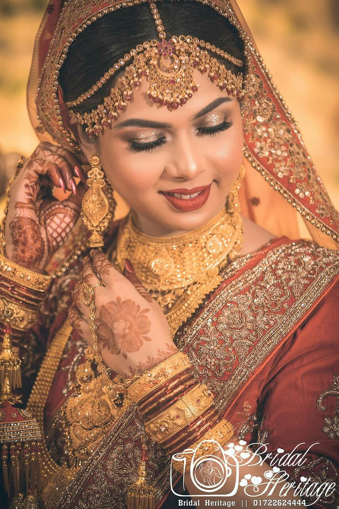 Pin by Nurjahan Akter on Bangladeshi Bride in 2020