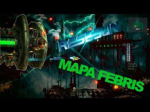 [Video] GamePlay do jogo Resogun no mapa Febris - PS4 HD - http://www.jacaesta.com/video-gameplay-do-jogo-resogun-no-mapa-febris-ps4-hd/