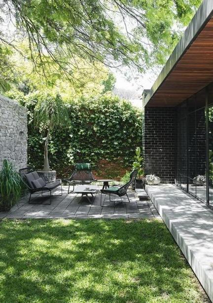 19 Beautifull Backyard Garden Design - Eweddingmag.com ...