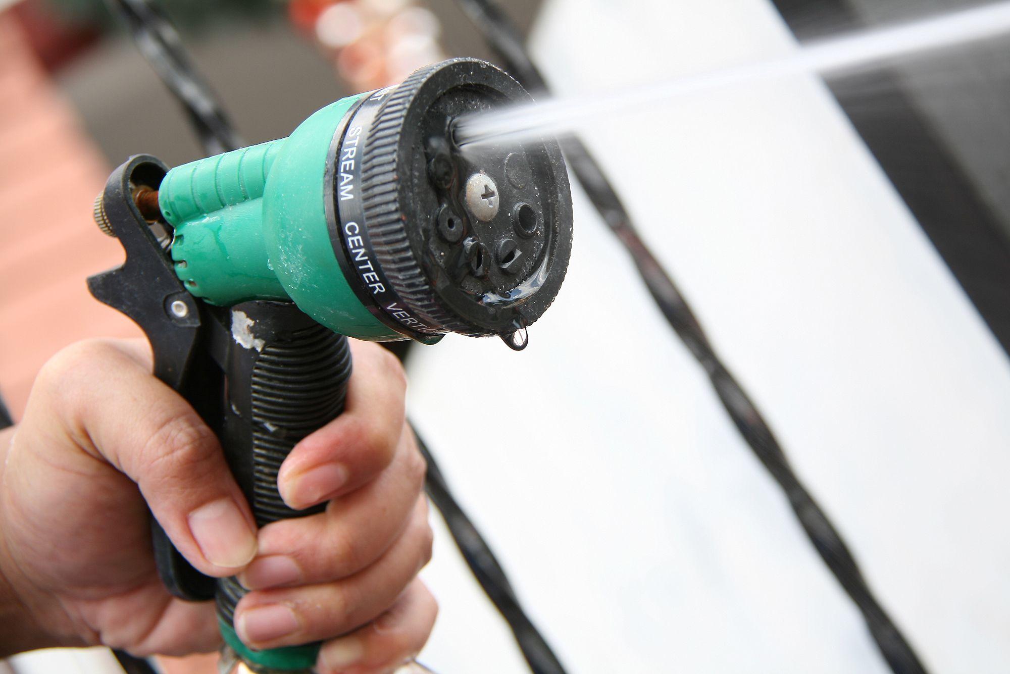 Remove Motor Oil from Concrete Driveway Concrete