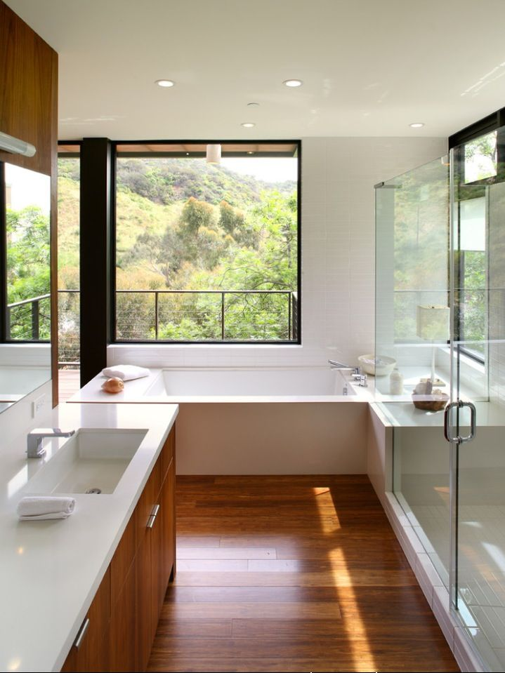 Another great bathroom layout