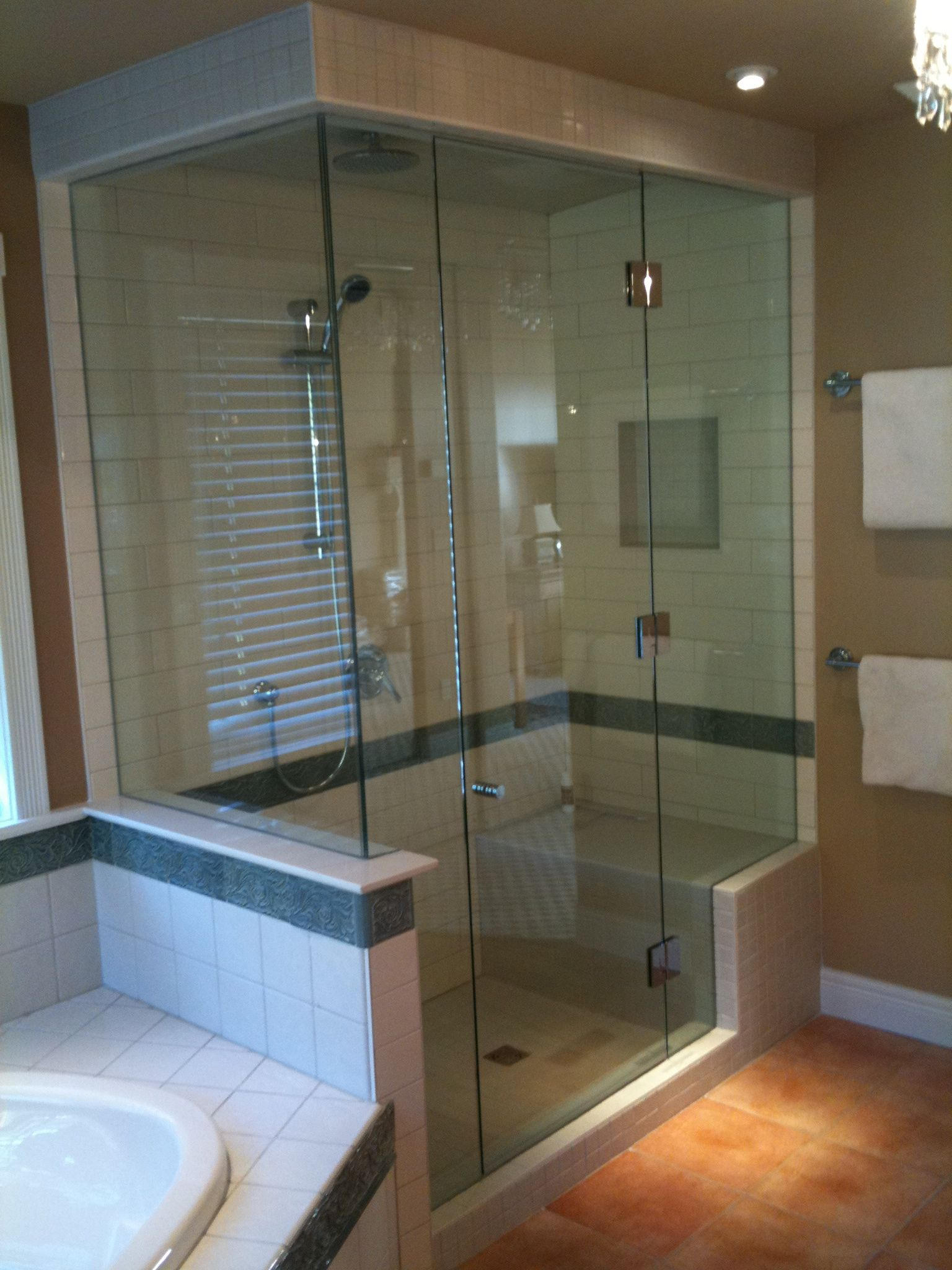 Shower Renovation the following bathroom renovation tips will help you to build the