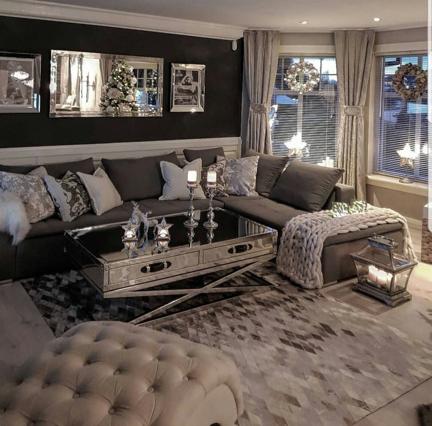 Pin By Williamskirk On Decora Living Room Decor Apartment Elegant Living Room Living Room Grey