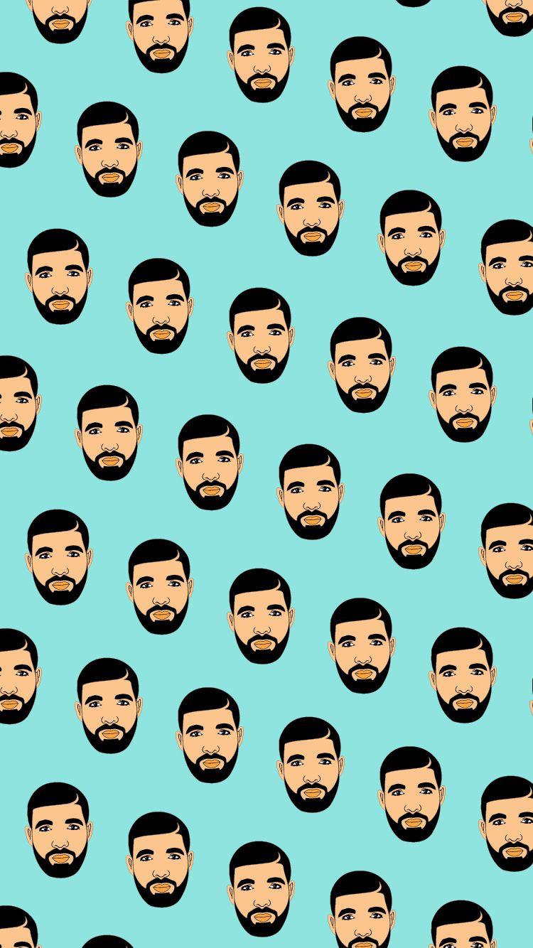 Drizzy drake wallpaper wallpaper in 2019 drake - Drake collage wallpaper ...