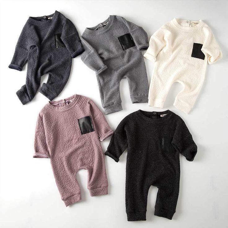 77f28ec91 US $23.49 6% OFF Aliexpress.com : Buy baby sweater childre knit sweaters  toddler winter warm long sleeve bodysuit cardigan Kids jumpsuit kardigan  bebe traje ...