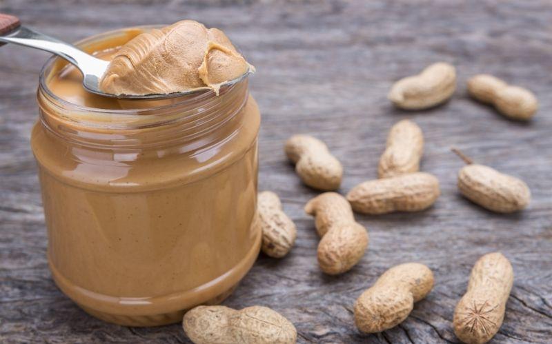 Onko terveellinen maapähkinävoi sinulle tuttu? 10 tapaa herkutella sillä - The Voice