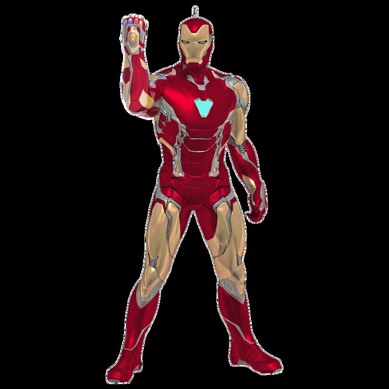 Marvel Studios Avengers Endgame Iron Man Ornament Iron Man Iron Man Superhero Iron Man Avengers